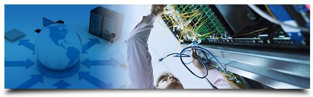 Network Management IT Service